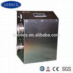 industrial desiccant rotor dehumidifier
