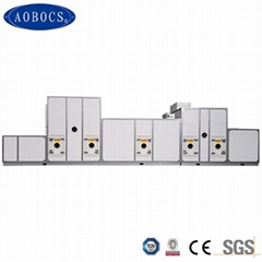 moisture control machine desiccant dehumidifier