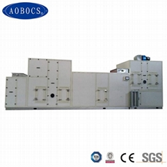industrial desiccant dehumidifier for food factory