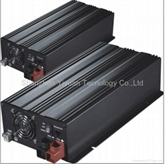 DC to AC solar inverter