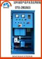 油田磕頭機節電櫃深圳貝殼供應節能回饋一體櫃BKMD 3
