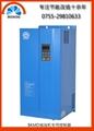 油田磕头机节电柜深圳贝壳供应节能回馈一体柜BKMD 4