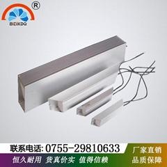 深圳贝壳铝壳电阻单只3KW可并联包邮厂家特价