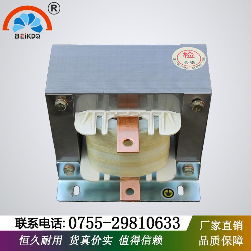 深圳貝殼生產輸入輸出電抗器三相交流380V壓降4% 4