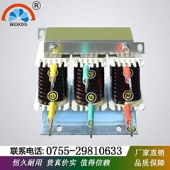 深圳貝殼供應交流380V三相輸入電抗器