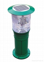 Popular cheap solar garden lawn light (DL-SL524)