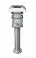 Cheap Outdoor Garden Stainless Steel LED