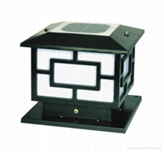 LED Solar Garden Light for Park (DL-SP562)
