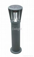 3W Aluminum Solar Garden Light with CE (DL-SL103)