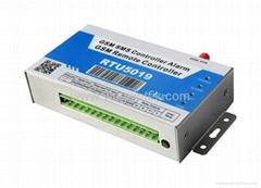 GSM SMS Controller Alarm(2DIN,2Dout,1PIN,1AIN,1Temp)