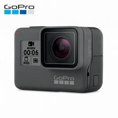 gopro HERO6 黑色 冒險版運動攝像機
