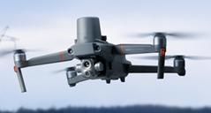 大疆御2行業進階版 Mavic2 Enterprise無人機