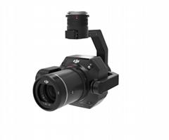 大疆 P1 全画幅 航测三轴云台相机