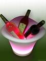 LED炫彩冰桶 发光酒具 2