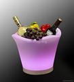 LED炫彩冰桶 发光酒具 3