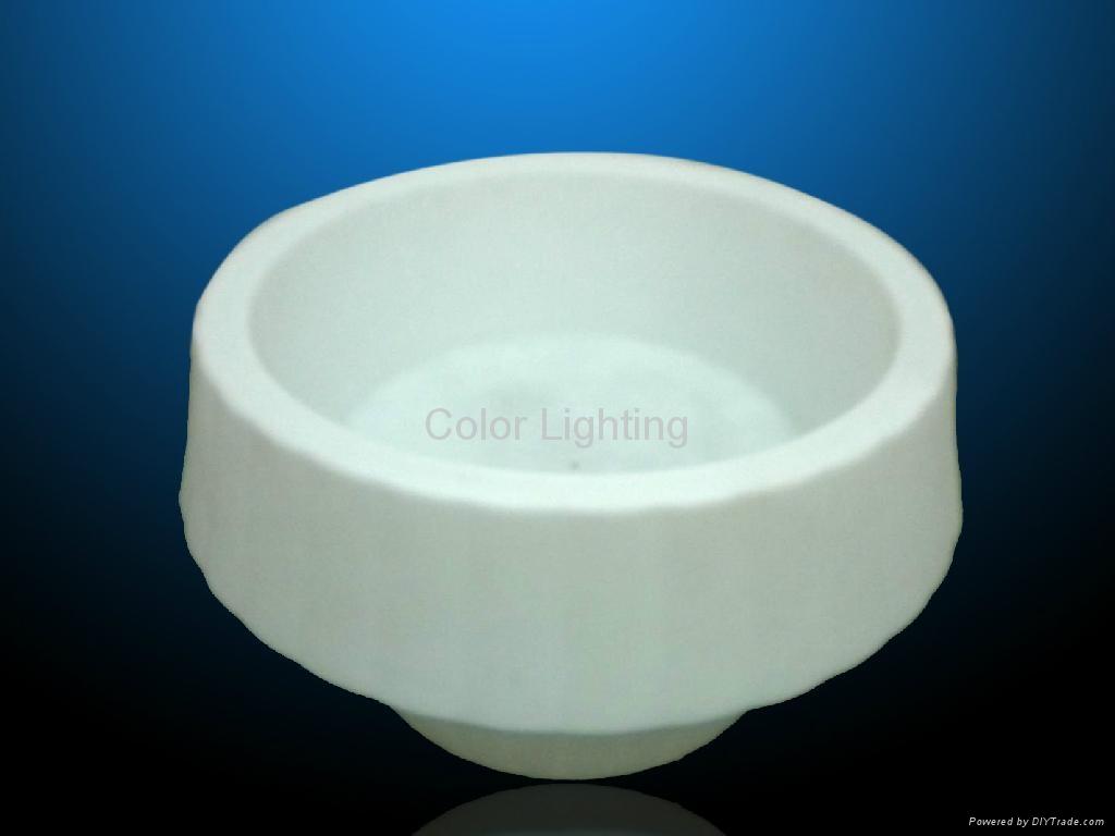 LED炫彩冰桶 发光酒具 4