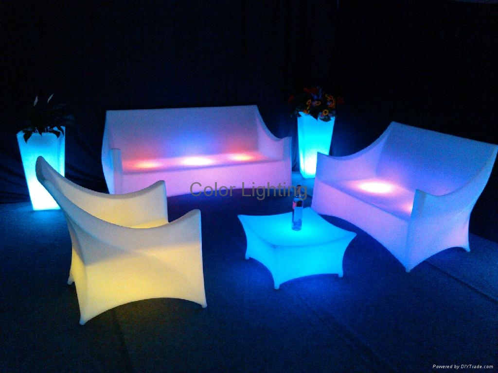 modern led sofa bcg 111s color lighting china manufacturer outdoor lighting lighting. Black Bedroom Furniture Sets. Home Design Ideas