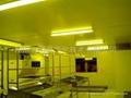 1000级~30万级非单向流洁净室 2