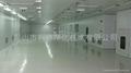 1000级~30万级非单向流洁净室 3