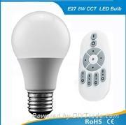 LED遥控球泡灯