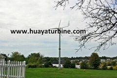small wind turbine/wind generator 300w-50kw