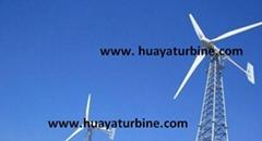 wind turbine generator/wind generator/wind turbine 20kw