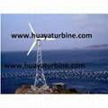 wind turbine generator 30kw on grid