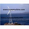 wind turbine generator 30kw on grid