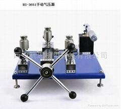 HS-3651手动气压源