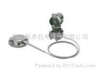 EJA438隔膜密封式壓力變送器