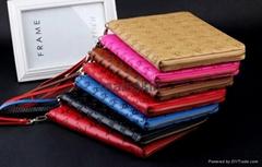 ipad mini leather luxury bags