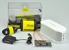 Jabra SOLEMATE Wireless Bluetooth Portable Speaker wholesale
