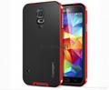 Samsung Galaxy S5 Case Spigen Neo Hybrid