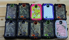 iphone 4S 5 5s Galaxy S3 S4 S5 OtterBox Defender case Clip belt AAAA quality (Hot Product - 1*)