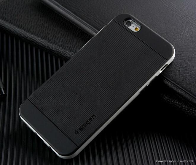 spigen hybrid iphone 6 case