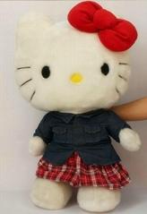hello kitty plush toy/66cm fashion wholesale hello kitty