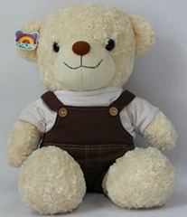 hot sale plush bear toy