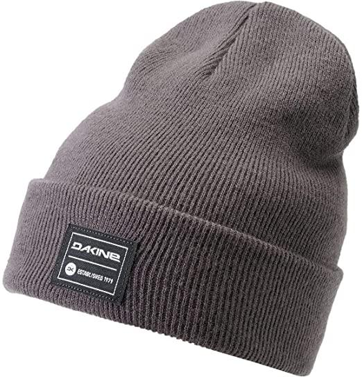 100% Acrylic cuffed beanie with custom woven label patchs 4
