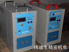 高频铜管焊机