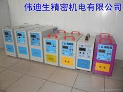 金属管件焊接设备