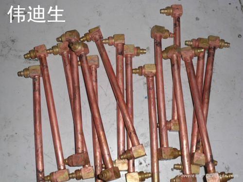 金属管件焊接设备 2