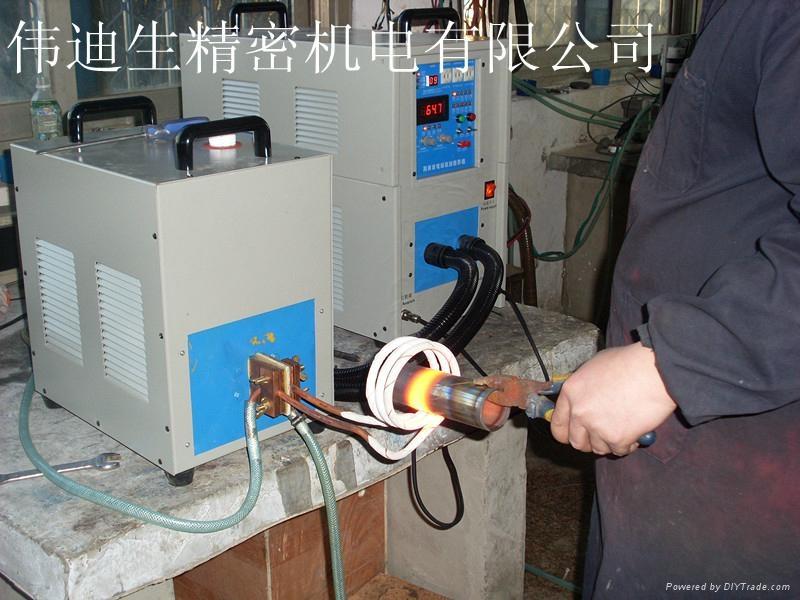 金属管件焊接设备 4