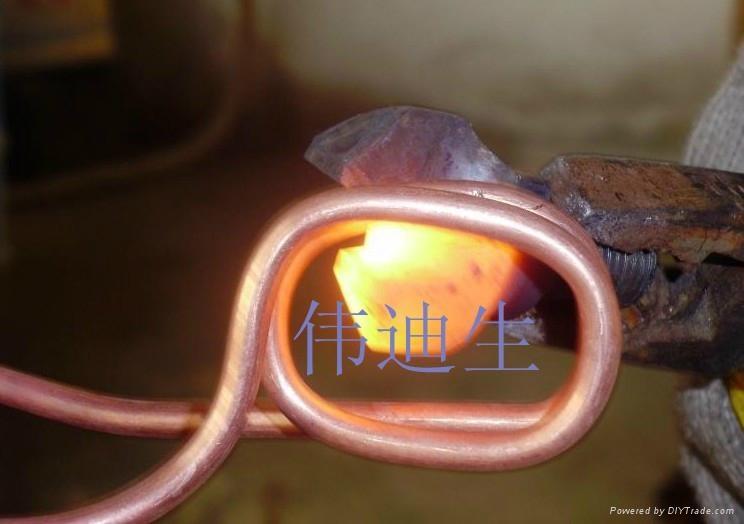 金属管件焊接设备 5