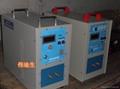 高頻鋁管焊接機 1