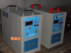 高频铝管焊接机