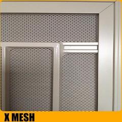 0.5mm DVA Screen Mesh Security Doors