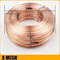 Copper-plated Ga  anized Carton Stitching Flat Wire For Corrugated Box 5