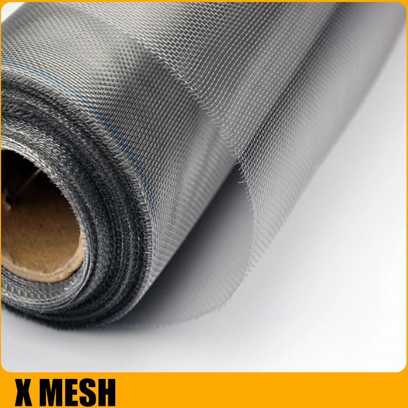 11 mesh x 0 8 mm security window screen metal mesh for