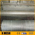 1/4 inch heavy gauge hexagonal wire mesh for ceiling tile