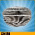 Stainless Steel Wire Mesh Mist